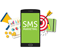 solution audiotel-SMS Marketing